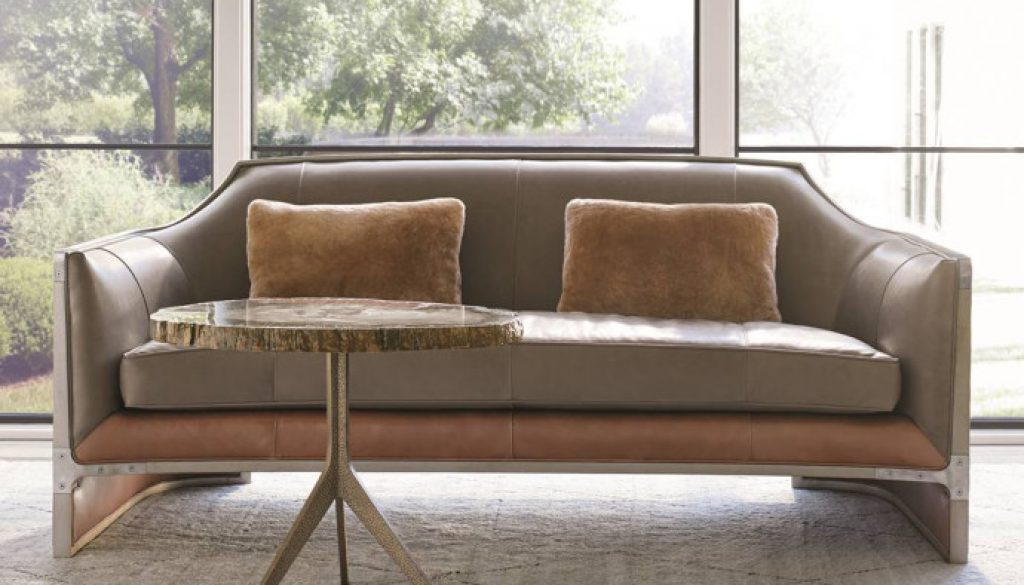 Caracole Couture Simply Put Sofa